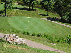 Rivercliff Golf Course