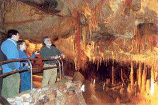 Kartchner Caverns State Park Area Events Az