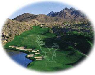 The Golf Club at Eagle Mountain