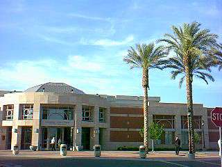 Glendale Civic Center