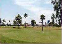 Dreamland Villa Golf Course