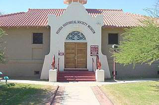 Peoria Historical Society Museum