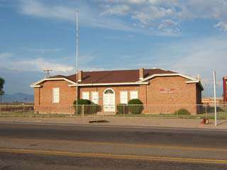 San Tan Historical Society Museum