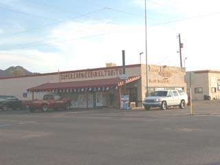 Chandler Heights Trading Post and Post Office