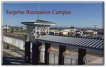 Surprise Recreation Campus