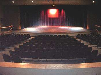 Mountain Shadows Theatre Company