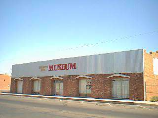 Golden Era Toy & Auto Museum