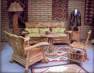 Saguaro Cactus Furniture