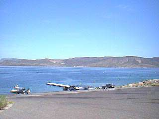 Lake Pleasant Boating