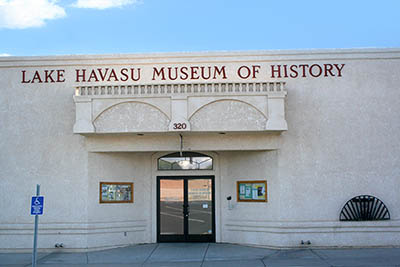 Lake Havasu Museum of History