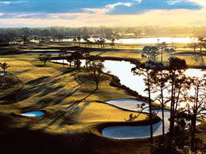 Pga National Resort & Spa -General