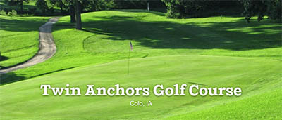 Twin Anchors Golf Club
