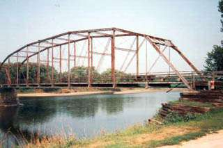 Sutliff Bridge
