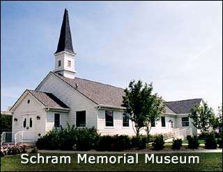 Captain Richard A. Schram Memorial Museum