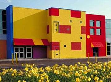 DuPage Children's Museum, Inc.