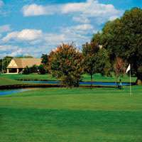 Green Meadows Golf Course