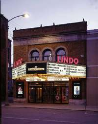 Lindo Theater