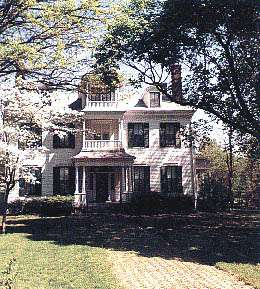 Governor Duncan Home