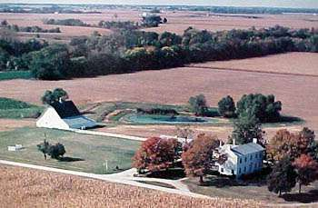 Woodlawn Farm - Underground Railroad Site