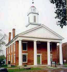 Metamora Courthouse