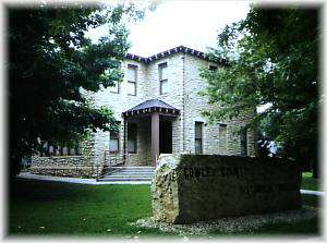 Cowley County Historical Society Museum