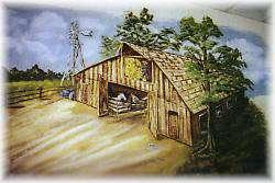 """The Barn"""
