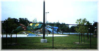 Winfield Aquatic Center
