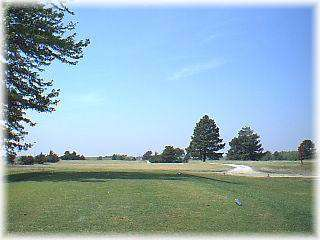 Herington Golf Course