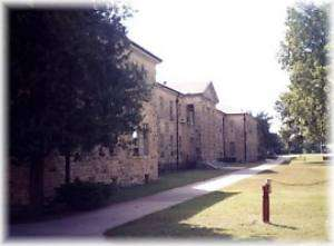 Wainwright Hall - Fort Riley