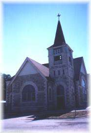 Christian Congregational Church