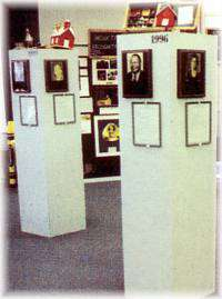 National Teachers Hall of Fame