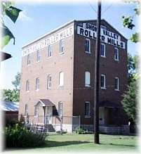 McPherson County Old Mill Museum