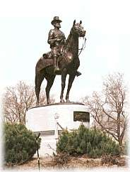 Gen. James Birdseye McPherson  Statue