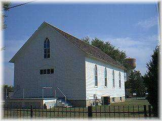 Historic Mennonite Brethren Church