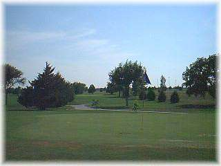 Hillsboro Municipal Golf