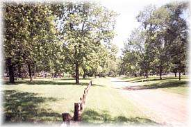 Peabody City Park