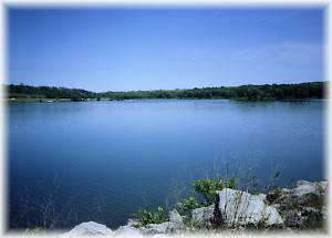 Pottawatomie Lake #2