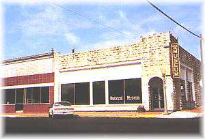 Wabaunsee Co. Historical Society & Museum