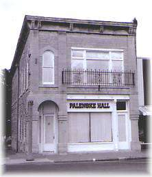 Palenske Hall