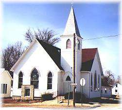 Alma United Methodist Church