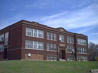 Eskridge High School