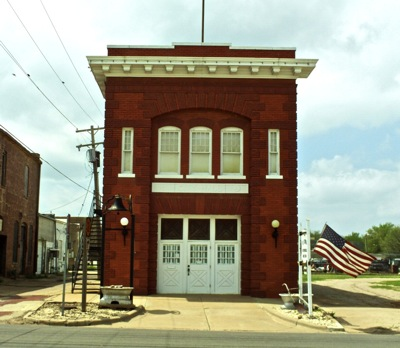 Kiowa Historical Society Museums