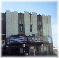 Historic Anthony Theater