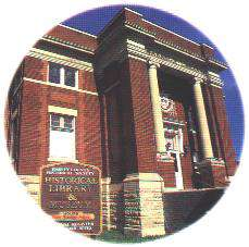 Harvey County Historical Museum and Library