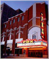 Historic Fox Theatre