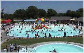 Salt City Splash Aquatic Center