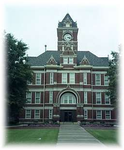 Rice County Courthouse