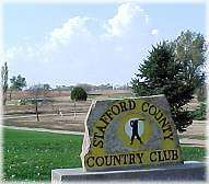 Stafford County Country Club