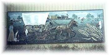 Heritage Park Mural