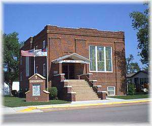 Conway Springs Churches